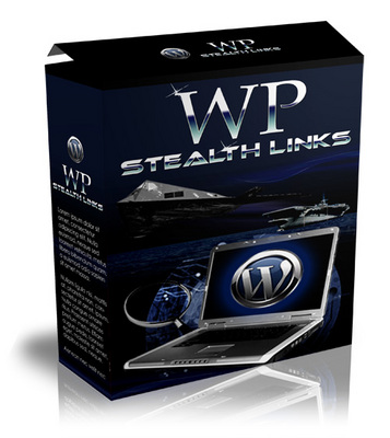 Product picture  Wordpress Stealth Links Plugin