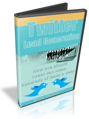 Product picture Twitter Leads Generator