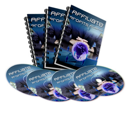 Product picture Affiliate Profits Blueprint