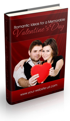 Product picture Romantic Ideas For A Memorable Valentines Day